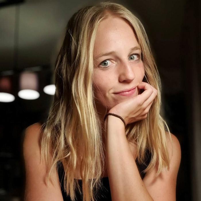 Katrin Bochynek