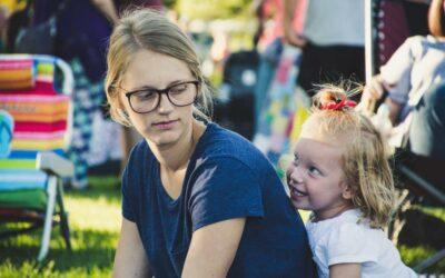 So kann man das Zeitmanagement als Mama verbessern